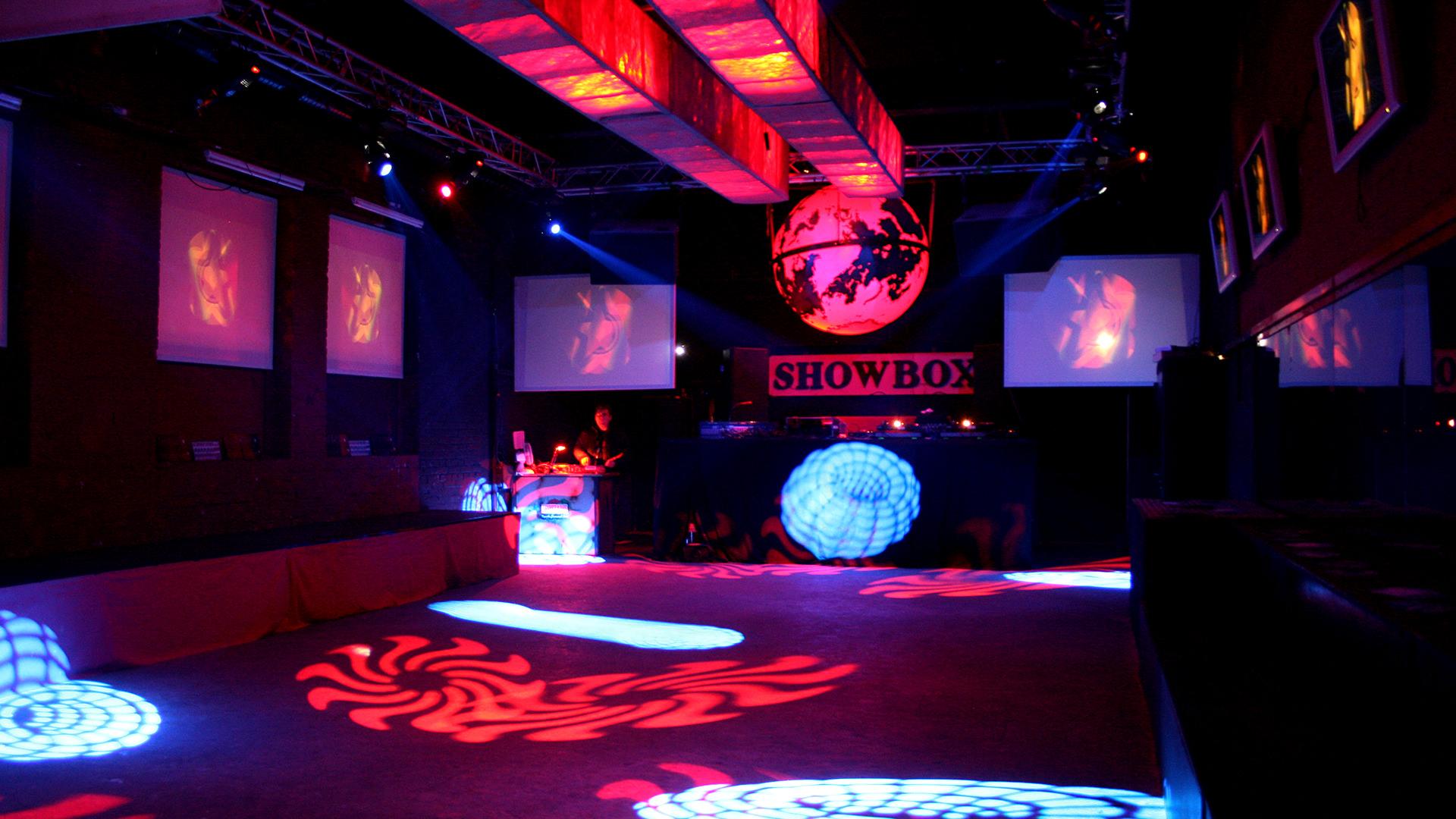 Klubnetz Dresden | showboxx