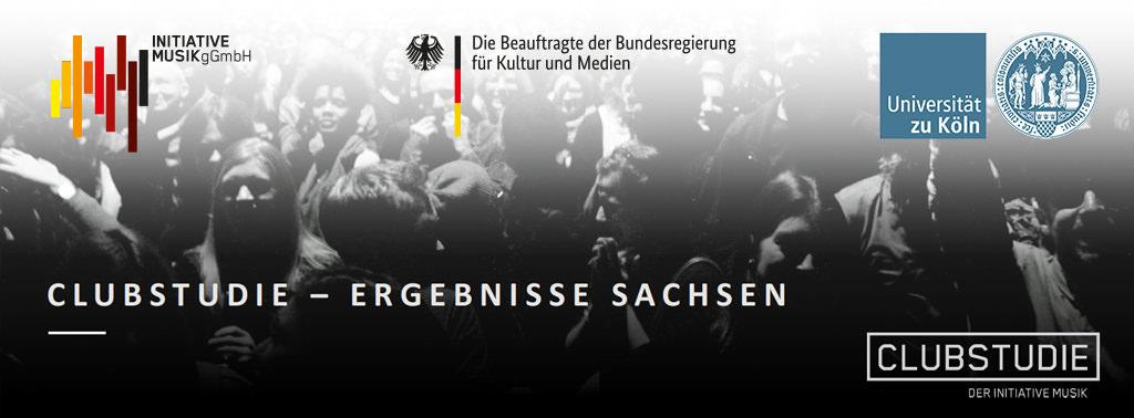 CLUBSTUDIE – Ergebnisse Sachsen
